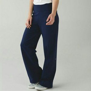 Lululemon Sit In Stillness Pant 6